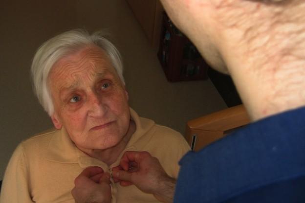Accompagnement patient Alzheimer