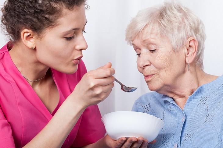 Hypothermie personnes âgées