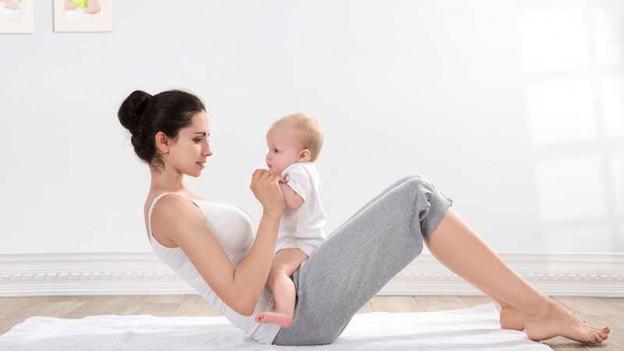 Rééducation périnéale après accouchement