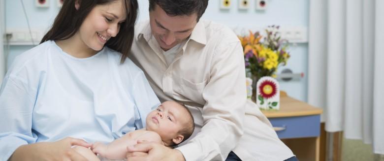 Suivi médical après accouchement
