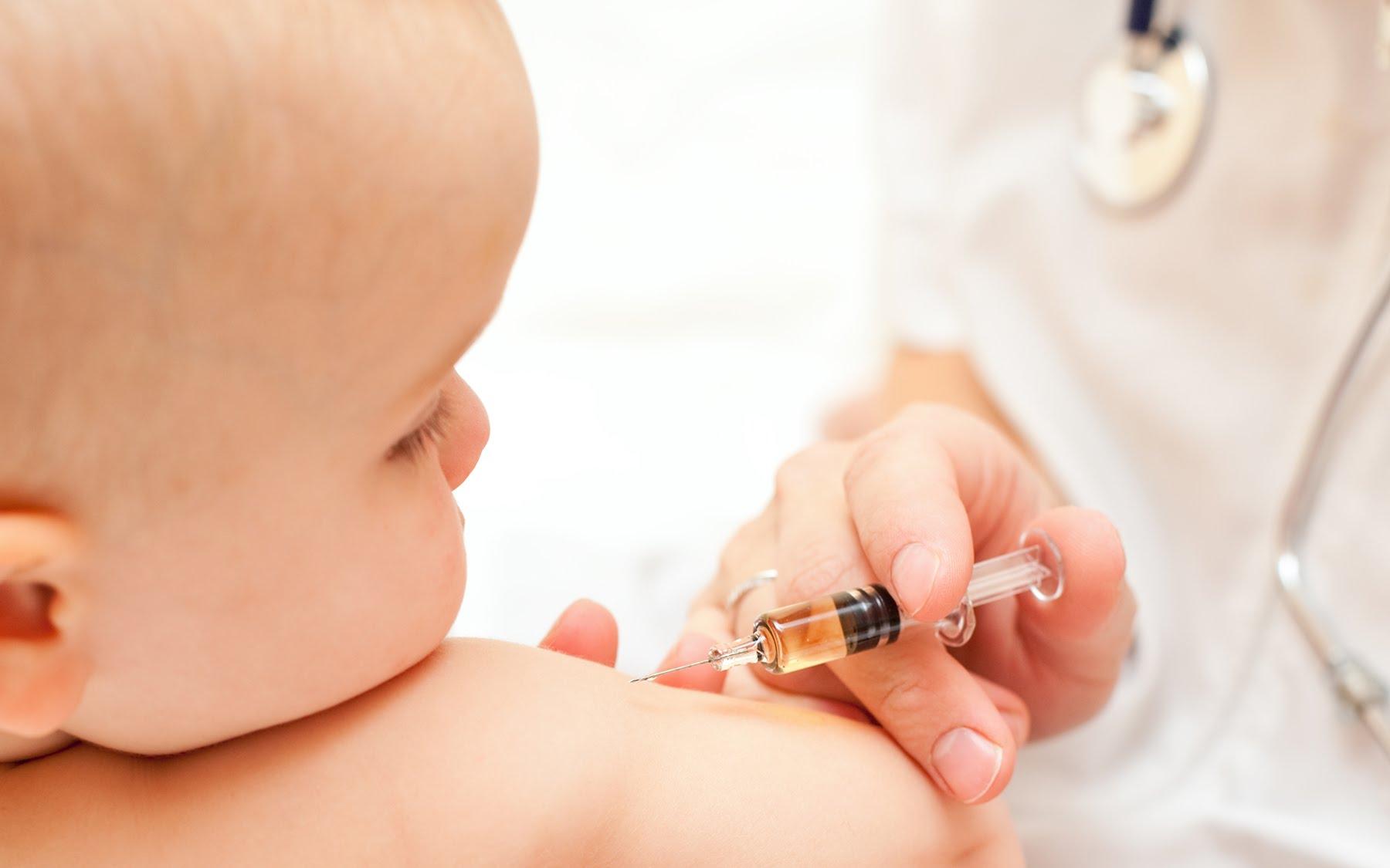 Vaccins recommandés dès la naissance
