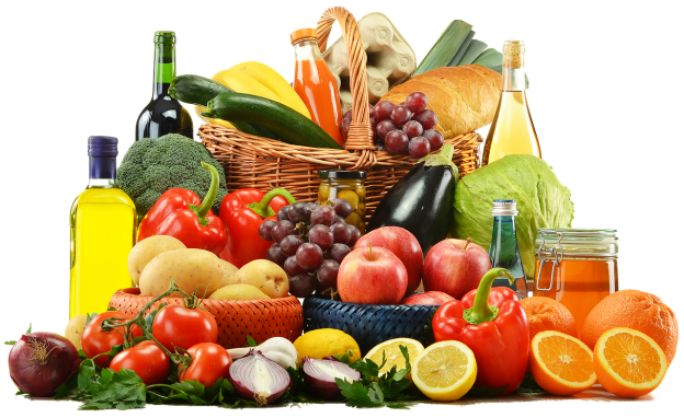 fruits légumes anti-âge
