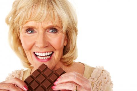 chocolat senior