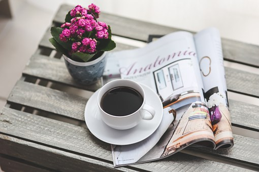 café grossesse