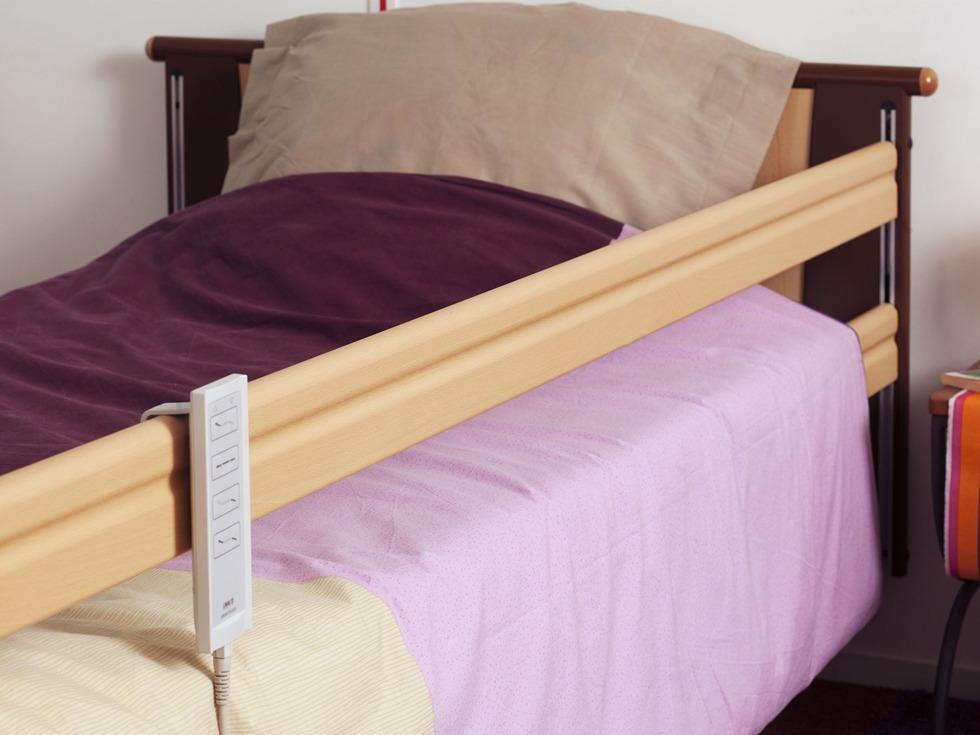 Choisissez le lit médicalisé adapté à vos besoins