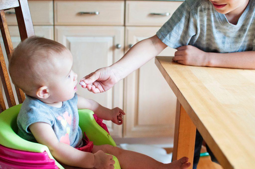 Qu'est-ce qu'il faut savoir sur l'alimentation du nourrisson ?