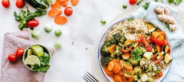 Quels aliments favoriser pour combattre l'hypertension ?