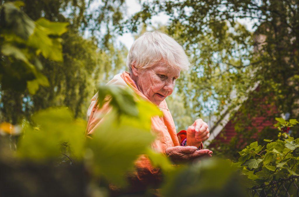 Comment bien accompagner un patient atteint d'Alzheimer ?