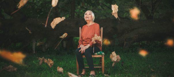 Vous accompagnez un proche atteint d'Alzheimer ? Voici quelques conseils.
