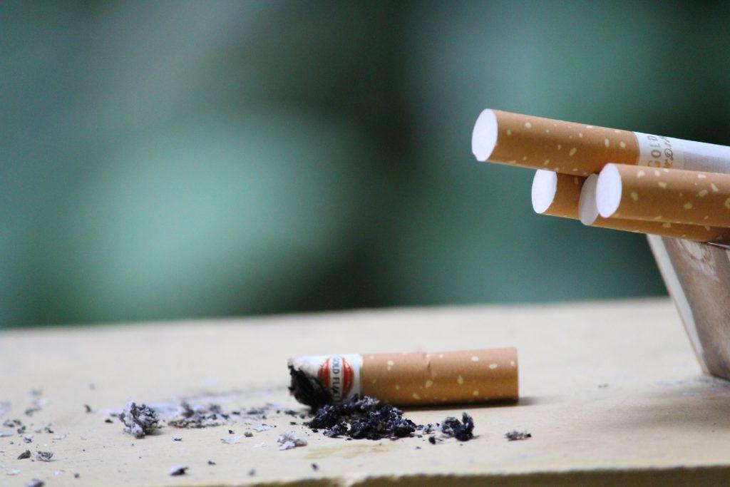 Comment et pourquoi arrêter le tabac après 60 ans ?