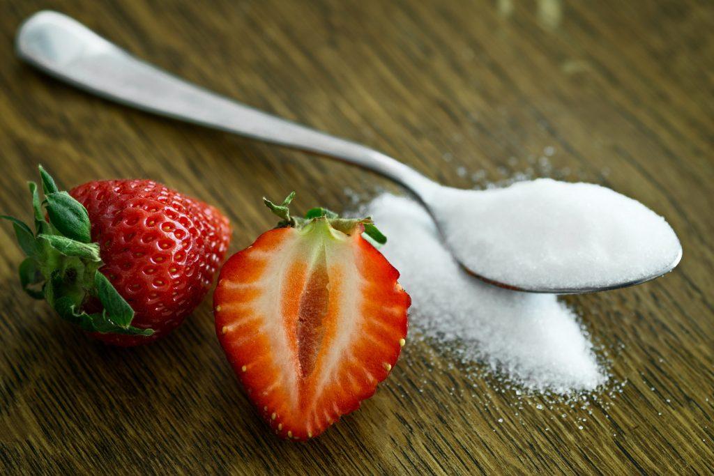 Préférez les aliments contenant du sucre lent comme les féculents ou les céréales.