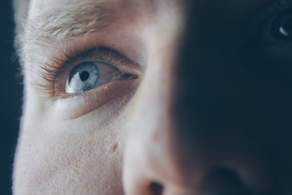La cataracte touche aujourd'hui 20% des plus de 65 ans.