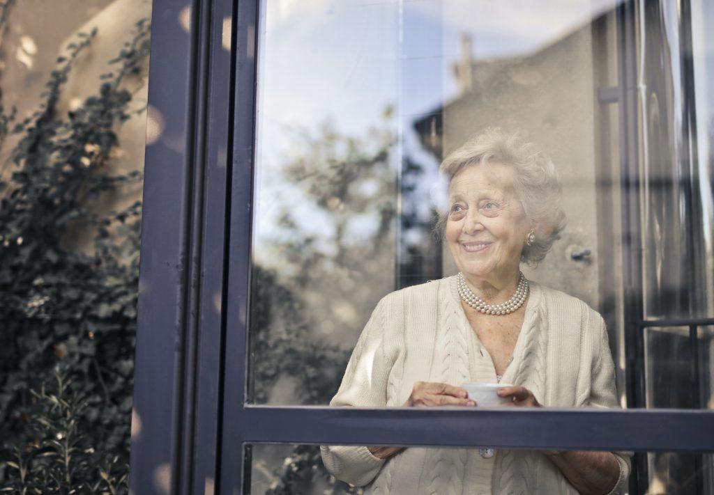 Pensez à l'ergothérapie pour permettre de conserver votre liberté de mouvement tout en étant en sécurité chez vous.