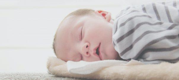 Comment aider bébé à trouver le sommeil ?