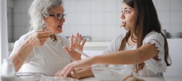 Comment traiter la dénutrition chez les personnes âgées ?