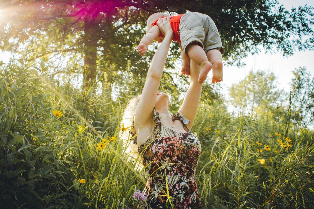 Quel don peut faire une jeune maman ?