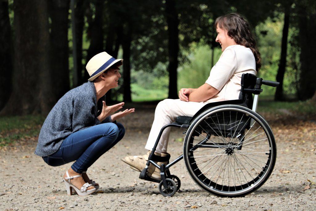 Comment bien choisir son fauteuil roulant ?
