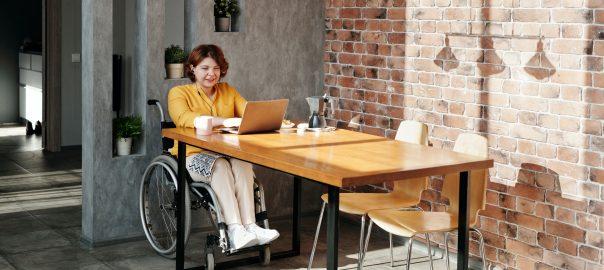 Article - Comment bien choisir et entretenir son fauteuil roulant